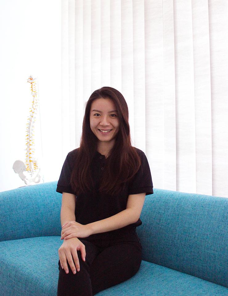 Chiropractic Healthworks